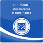 Opencart Accelerated Mobile Pages