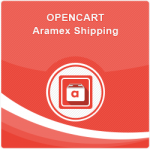 Opencart Aramex Shipping