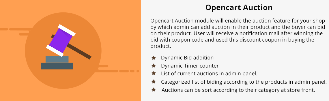 Product Auction
