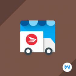 Opencart Canada Post Shipping