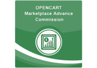 Marketplace Advance Commission