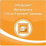 Marketplace Citrus Payment Gateway