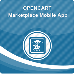 Opencart Marketplace Mobile App