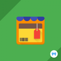 Opencart Marketplace Product Label