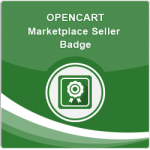 Marketplace Seller Badge System