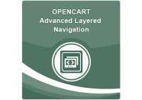 Advanced Layered Navigation