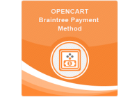Braintree Payment Method