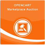 Marketplace Auction