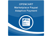 Marketplace Paypal Adaptive
