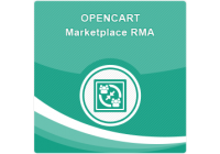 Marketplace RMA