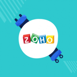 Opencart Zoho Connector
