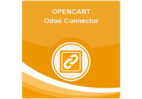Opencart Odoo Connector